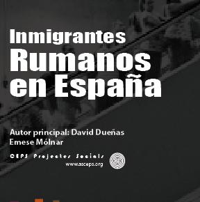 Infome final sobre la situación de los derechos políticos rumanos en España
